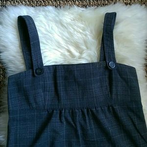 Little Grey Dress